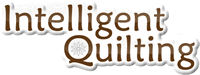 Intelligent Quilting Logo